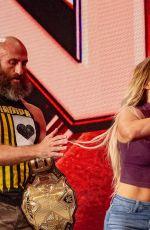 WWE - NXT Digitals 01/23/2019