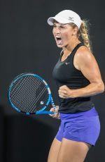 YULIA PUTINTSEVA at 2019 Sydney International Tennis 01/10/2019