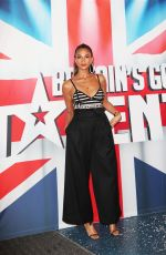 ALESHA DIXON at Britain