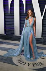 ALESSANDRA AMBROSIO at Vanity Fair Oscar Party in Beverly Hills 02/24/2019