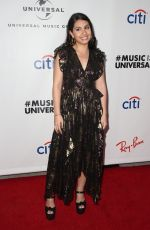 ALESSIA CARA at Universal Music Group Grammy After-party in Los Angeles 02/10/2019