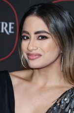 ALLY BROOKE at Warner Music's Pre-Grammys Party in Los Angeles 02/07/2019