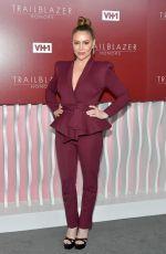 ALYSSA MILANO at VH1 Trailblazer Honors in Los Angeles 02/20/2019