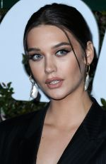 AMANDA STELLE at Teen Vogue Young Hollywood Party in Los Angeles 02/15/2019