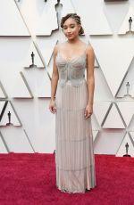 AMANDLA STENBERG at Oscars 2019 in Los Angeles 02/24/2019