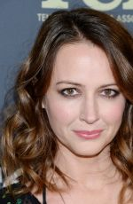 AMY ACKER at 2019 TCA Winter Tour in Los Angeles 02/06/2019