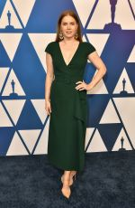 AMY ADAMS at 91st Oscars Nominees Luncheon in Beverly Hills 04/02/2019