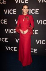 AMY ADAMS at Vice Paris Premiere in Paris 02/07/2019