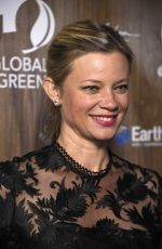 AMY SMART at Global Green 2019 Pre-oscar Gala in Los Angeles 02/20/2019