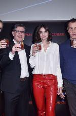 ANA DE ARMAS at Campari Red Diaries 2019 Press Conference in Milan 02/05/2019