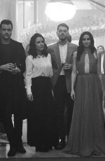 ANA DE ARMAS for Campari Entering Red, Promos 2019
