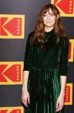 ANALEIGH TIPTON at 2019 Kodak Awards in Los Angeles 02/15/2019