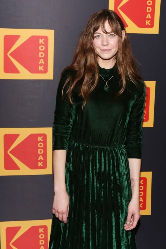 ANALEIGH TIPTON at 2019 Kodak Awards in Los Angeles 02/15/2019