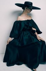 ANGELA SARAFYAN for One Magazine, March 2019