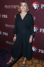 ANNA SYMON at Pbs Masterpiece Panel at 2019 Winter TCA Tour in Pasadena 02/01/2019