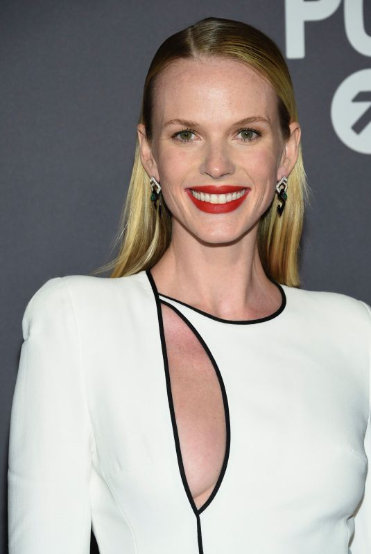ANNE VYALITSYNA at Amfar New York Gala 2019 02/06/2019
