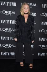 ANNIE STARKE at Vanity Fair & L