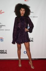 ARLISSA at Universal Music Group Grammy After-party in Los Angeles 02/10/2019