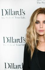 ASHLEY BENSON at Prive Revaux Dillard