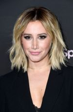 ASHLEY TISDALE at Spotify Best New Artist 2019 in Los Angeles 02/07/2019