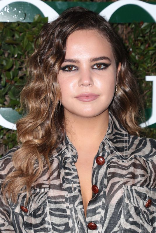 BAILEE MADISON at Teen Vogue Young Hollywood Party in Los Angeles 02/15/2019