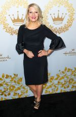 BARBARA NIVEN at 2019 Hallmark Channel Winter TCA Press Tour 02/09/2019