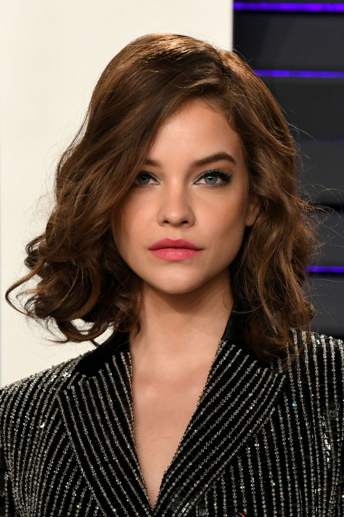 Barbara Palvin At Vanity Fair Oscar Party In Beverly Hills 02 24 2019 Hawtcelebs