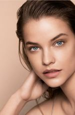 BARBARA PALVIN for Armani Beauty 2019