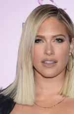 BARBIE BLANK at Prettylittlething LA Office Opening Party 02/20/2019