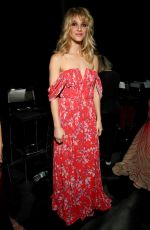 BEAU GARRETT at Aha Go Red for Women Red Dress Collection 2019 in New York 02/07/2019