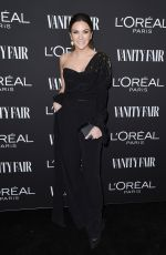 BECCA TILLEY at Vanity Fair & L