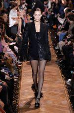 BELLA HADID at Michael Kors Runway Show at New York Fashion Week 02/13/2019