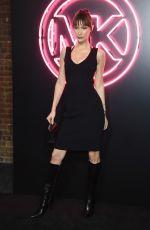 BELLA HADID at Michael Kors x Bella Hadid Immersive Experience in New York 02/05/2019