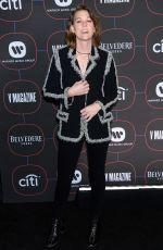 BRANDI CARLILE at Warner Music's Pre-Grammys Party in Los Angeles 02/07/2019