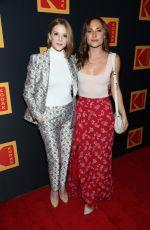 BRIANA EVIGAN at 2019 Kodak Awards in Los Angeles 02/15/2019