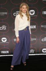 BRYNN ELLIOTT at Warner Music's Pre-Grammys Party in Los Angeles 02/07/2019