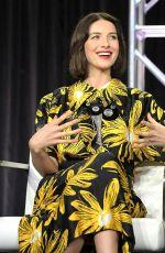 CAITRIONA BALFE at Starz 2019 Winter TCA Press Tour in Los Angeles 02/12/2019