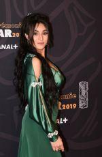 CAMELIA JORDANA at 2019 Cesar Film Awards in Paris 02/22/2019