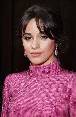 CAMILA CABELLO at 61st Annual Grammy Awards in Los Angeles 02/10/2019