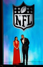 CAMILA MENDES at NFL Honors in Atlanta 02/02/2019