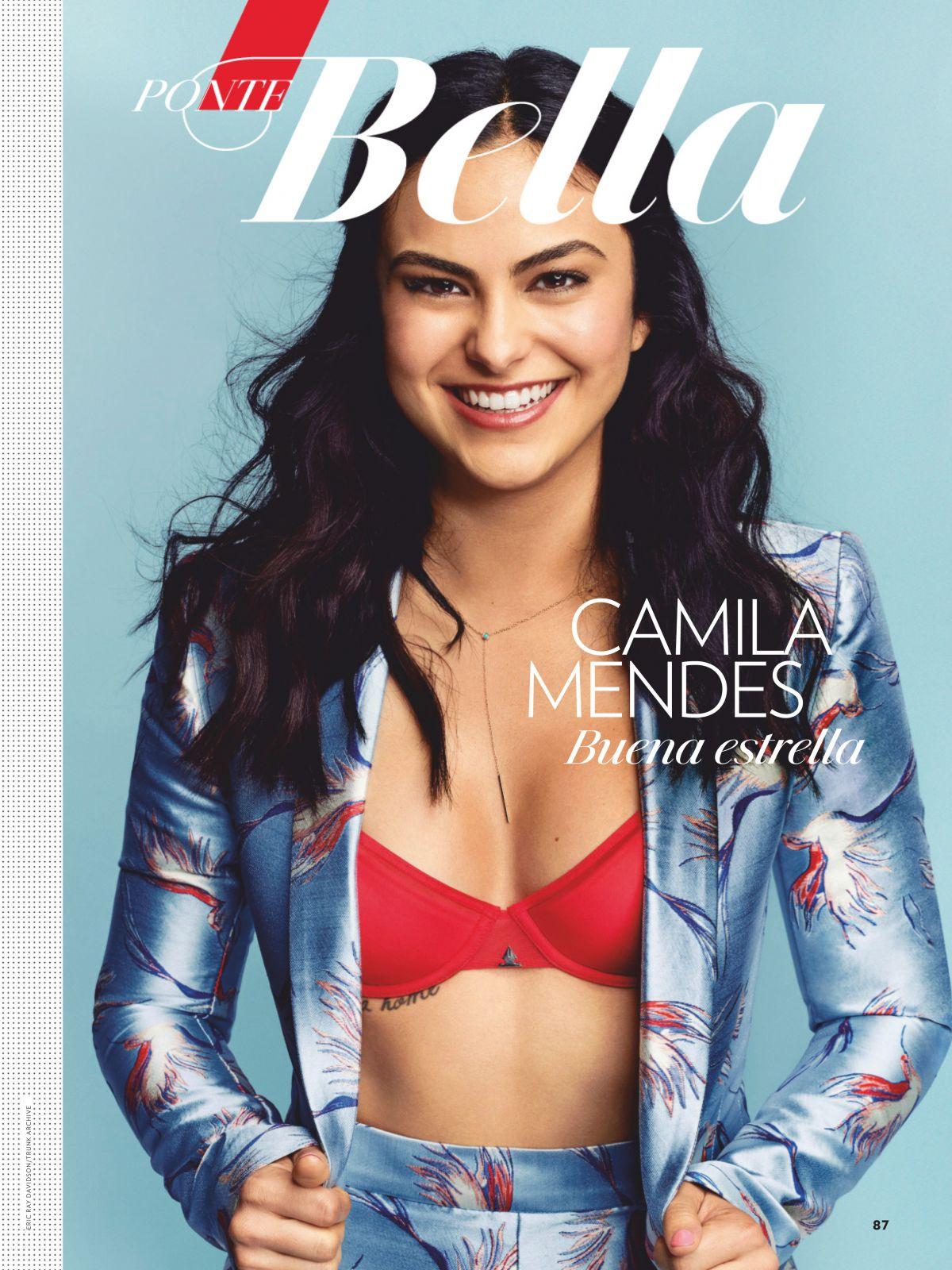 Download Camila Mendes Wallpaper - Kaori Gallery