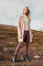CAMILLA FORCHHAMMER CHRISTENSEN for Sioux Winter 2018/19 Collection
