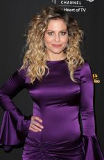 CANDACE CAMERON BURE at Movieguide Awards 2019 in Los Angeles 02/08/2019