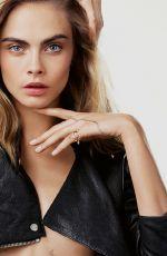CARA DELEVINGNE for Dior Capture Youth 2019