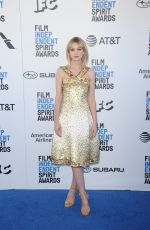 CAREY MULLIGAN at Film Independent Spirit Awards in Santa Monica 02/23/2019