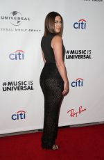 CARISSA CULINER at Universal Music Group Grammy After-party in Los Angeles 02/10/2019
