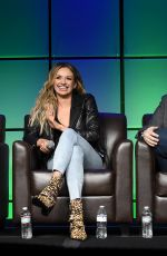 CARLY PEARCE at Arts of the Artist Visit Pane in Nashville 02/15/2019