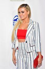 CARMEN ELECTRA at 2019 Hollywood Beauty Awards in Los Angeles 02/17/2019