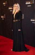 CECILE CASSEL at 2019 Cesar Film Awards in Paris 02/22/2019