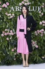 CHAE JUNG-AHN at Lancome Photocall in Seoul 02/20/2019